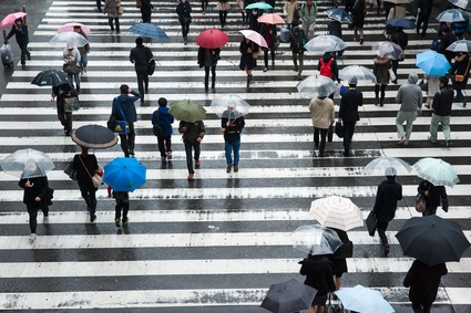 rain safety